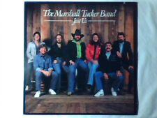 MARSHALL TUCKER BAND Just us lp USA