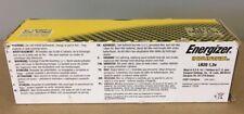 Energizer Alkaline Industrial D Cell Batteries 12 Pack 2050 mAh 1.5V  EN95 *NEW*