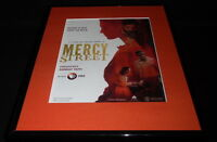Mercy Street 2016 PBS Framed 11x14 ORIGINAL Advertisement Tara Summers