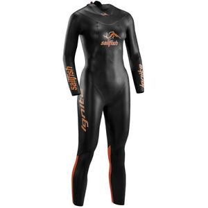 SAILFISH Wetsuit/Neoprenanzug, Gr. W-S, Modell: Ignite, für Damen