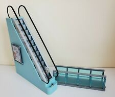 Lil Bratz Fashion Mall Working Escalator & Railing Replacement Parts