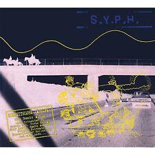 S.Y.P.H. - Harbeitslose - Active: The Remix Album (2012)  CD  NEW  SPEEDYPOST
