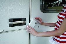 FIAMMA SAFE DOOR MAGNUM SECURITY LOCK FOR MOTORHOME CAMPER VAN CARAVAN