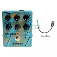 Caline CP-56 The Mayday Guitar Effect Pedal Guitar Pedal British Class A Amp Sim