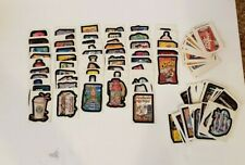 Lot Of Topps Wacky Packages 2005 Series Sticker Cards