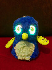 Hatchimals Draggle Blue Interactive Toy without Egg and Box Rare Collectible