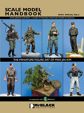 Mr. Black Publications Mr. Black Scale Model Handbook WWII Special #2-#331102