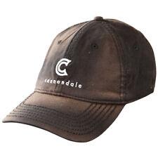 Cannondale 2013 Vintage Baseball Hat Black - 3H407 Small