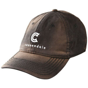 Cannondale 2013 Vintage Baseball Hat Black - 3H407 Small