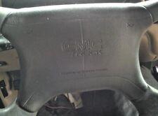 1998 GMC Jimmy S150/Envoy/Sonoma Driver Wheel Air Bag OEM Grey W/Warranty