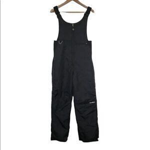Outdoor Gear Youth XL Black Peak Snow Bib Pants