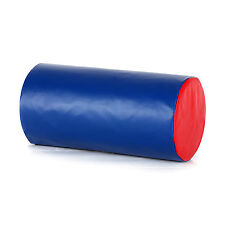 Implay Soft Play PVC Foam Children's Long Cylinder Shape Activity Toy
