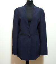 GENNY VINTAGE Giacca Donna Viscosa Woman Rayon Jacket Sz.M