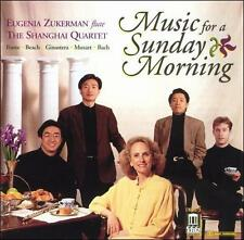 Music For A Sunday Morning, New Music