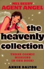Mel Beeby Agent Angel: The Heavenly Collection 3 Books in 1 Vol Annie Dalton