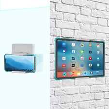 """TFY Bathroom Universal Wall Mount for Tablets & Phones -Xs Max / i Pad Pro 10.5"""""""