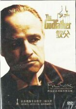The Godfather 1972 - Marlon Brando, Al Pacino New UK Compatible Region Free DVD