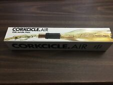 Corkcicle. Air Wine Bottle Chiller Cooler Chill Aerate Pour - Reusable BPA Free