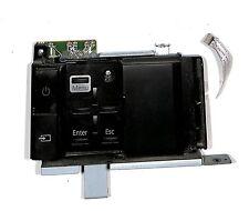 EPSON  EH-TW9000 H399B SPARE PART PIECE DE RECHANGE PANEL CONTROL H398SW_R1 213