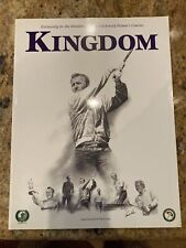 Arnold Palmer Kingdom Golf Magazine  Issue #4, 2005