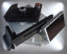Audi Q7 MMI 3G HIGH Navigation kit Main Unit 4L0035666E with wirring kit.