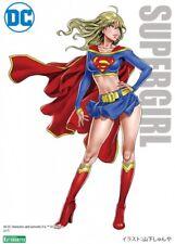 Kotobukiya DC Comics Bishoujo UNIVERSE Supergirl Returns 1/7 PVC Figure New