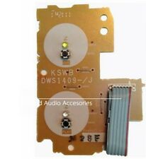 CDJ2000 CDJ-2000 Play/Cue PCB Assy Circuit Board For PIONEER DWS1409,DWS 1409