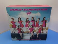 SNSD GIRLS' GENERATION II 1st Deluxe Limited Edition JAPAN CD+DVD+GOODS