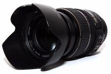 Canon EF-S 17-85 mm f/4-5.6 IS USM Standard Objektiv für EOS Digitalkameras....