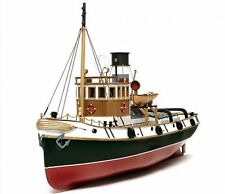 Occre Ulises Ocean Going Steam Tug 1:30 (61001) Model Boat Kit