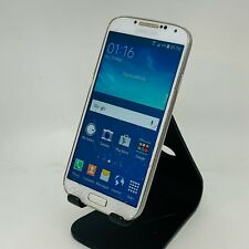 Samsung Galaxy S4 GT-I9505 16GB Unlocked Smartphone - White Frost