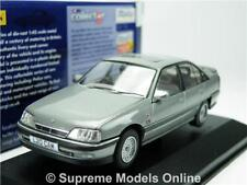 VAUXHALL CARLTON MK2 CAR MODEL 1:43 SIZE CORGI VA14000 VANGUARDS SMOKE GREY T3Z