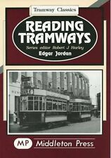 Reading Tramways by Edgar Jordan (Hardback, 1996)