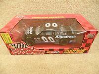 New 1997 Racing Champions 1:24 NASCAR Buckshot Jones Aquafresh Grand Prix #00