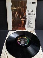 Y Siguen Los Exitos de Olga Guillot [Vinyl-Record-LP]