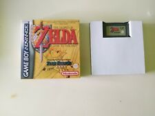 THE LEGEND OF ZELDA A LINK TO THE PAST PAL ESP