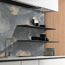 Küchenrückwand Naturstein aus 100 % Echtstein jede Platte ein Unikat 122 x 61 cm