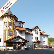 Kurzurlaub Rhön Hilders 3 Tage 3 Sterne Hotel Milseburg 2 Personen Gutschein