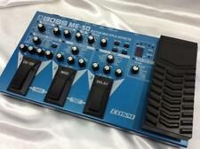 EMS USED BOSS ME-50 Multi effector Very Good Japan F/S