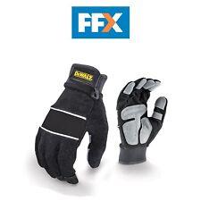 DeWalt DPG215L EU Performance Work Gloves Black Large