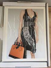 Louis Vuitton catalogue de  photographie et mode article M99862