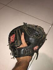 Rawlings RCM30BT Orange Black Rh Catchers Glove