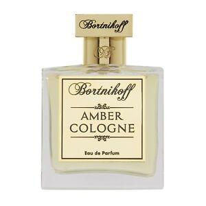 Bortnikoff Amber Cologne Eau de Parfum 50ml * Niche and Unique - New