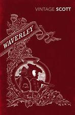 WAVERLEY - SCOTT,WALTER