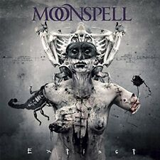 Moonspell - Extinct [CD]