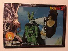 Dragon Ball Z Skill Card Collection N58