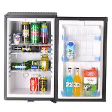 Smad 50 Litres Dc/Ac Fridge Domestic Vehicle Rv Refrigerator Van Camper Trailer