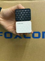 2X Genuine Foxconn Double USB Wall Charger Power Adapter For iPhone iPad iPod