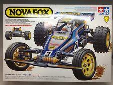 Tamiya 1/10 RC 58577 Nova Fox Radio Control RC Kit