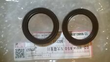 Genuine Toyota 4age 4agze camshaft oil seals MR2 corolla AE86